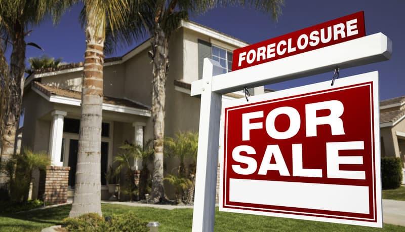 Foreclosure Era